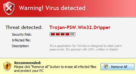 membuat virus trojan blog sandobiz co id tips mengatasi berbagai jenis virus