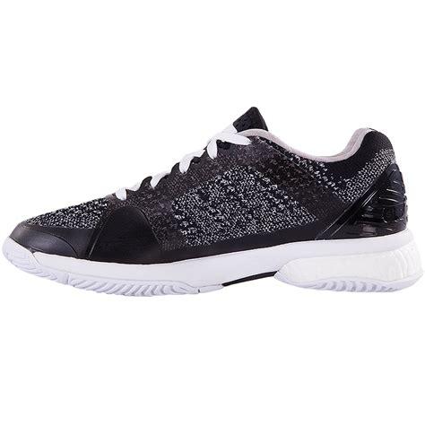 Adidas Tennis Barricade 2016 Boost adidas barricade boost 2016 s tennis shoe black white
