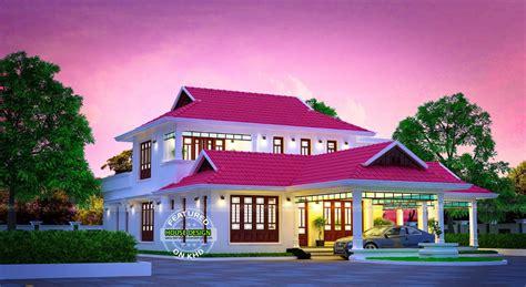 Kerala Home Interiors stunning kerala traditional house amazing architecture