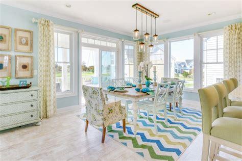 beach themed dining room 20 coastal dining room designs ideas design trends