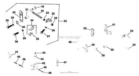 kohler magnum 10 engine wiring diagram kohler free