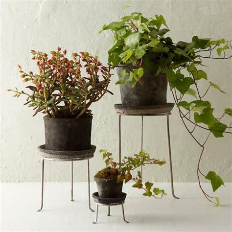 Triangle Stand Rak Hanger porte plante et support pot de fleur int 233 rieur de style