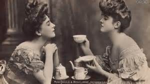 industrial revolution hairstyles remembering the gibson girl the first barbie hlntv com