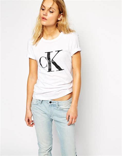 calvin klein calvin klein jeans  shirt