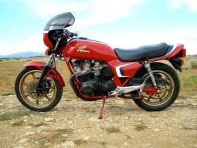 1979 Honda 750 Sport Pin 1979 Honda Cb750f Supersport On