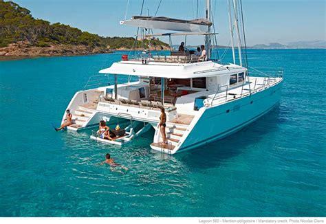 the smartercharter catamaran guide caribbean insidersâ tips for confident bareboat cruising books lagoon 560 catamaran