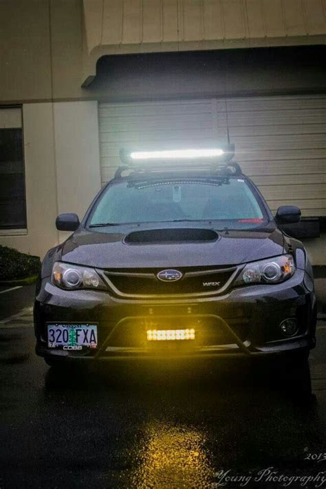 Light Bars For Cars by 68 Best Images About Subaru Upgrades On Subaru