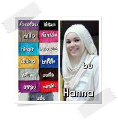 Jilbab Instant Chsi Baru Jilbab Instan jual jilbab instant dewi hana chsi fesyen room