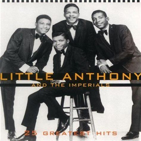 Tears On Pillow By Anthony And The Imperials by Anthony And The Imperials Tears On Pillow