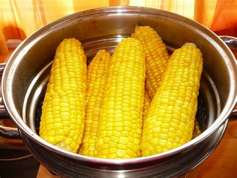 tips for cooking corn on the cob onejive com