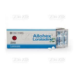 Jual Alat Tes Alergi jual beli allohex syr 60ml k24klik