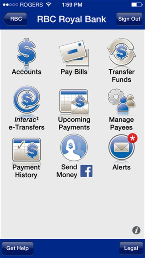 royal bank of canada login rbc mobile on the app store on itunes