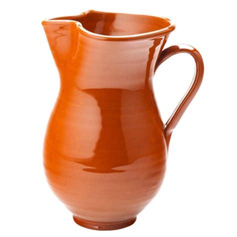 terracotta jug 1 5l lunya