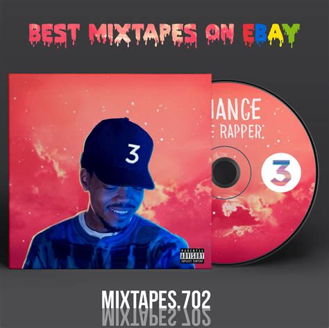 coloring book mixtape by chance the rapper chance the rapper coloring book mixtape 3 bonus tracks