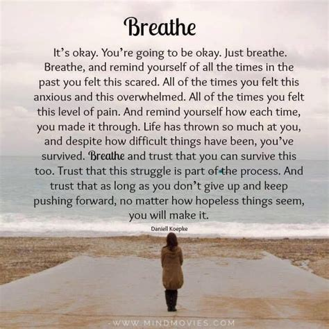 not frayed to fly surviving the loss of your soul mate books the 25 best just breathe quotes on breathe