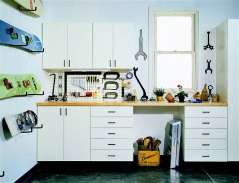 california closets garage cabinets 3 easy ways to maximize storage in your garage