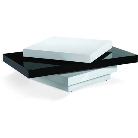 Coffee Table Large Black And White Coffee Tables Modern Big Black Coffee Table