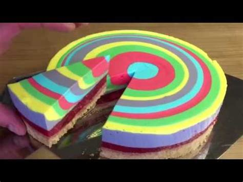 regenbogen kuche regenbogenkuchen ganz einfach