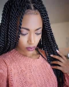 55 dazzling senegalese twist styles best for natural hair