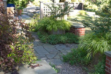 Landscape Architect Westchester County Ny Westchester County Outdoor Living Traditional