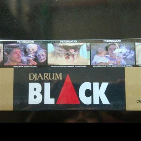 Djarum Coklat Filter Isi 12 Batang jual rokok djarum black cappucino flavor 16 batang 1 slop