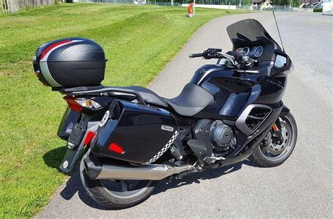 Triumph Motorrad Hafner by Motorrad Occasion Kaufen Triumph Trophy 1200 Abs Hafner S