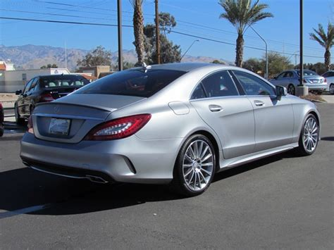 2016 mercedes cls550 mercedes benz cls550 lease 2016 mercedes benz cls cls550 coupe for sale stock