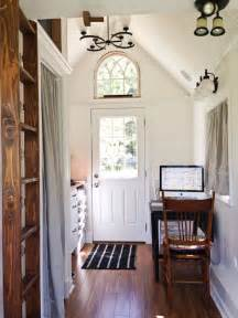 Tiny Home Decor by Glamping Tiny House Interior Would You Live Here