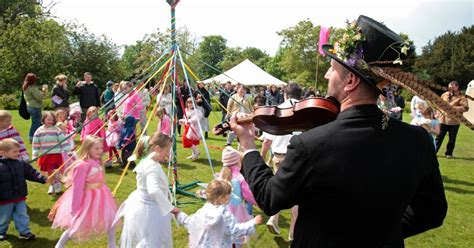 what is may day 2017 the meaning the traditions