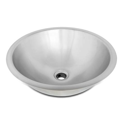 ticor s710 undermount stainless steel bathroom sink