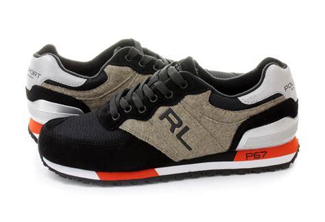 Sneakers Polos by Polo Ralph Shoes Slaton Rl 809650694001