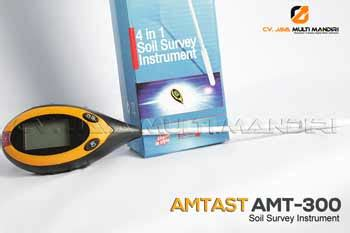 Alat Pengukur Ph Paling Akurat alat pengukur kadar air tanah 4 in soil ph meter amt 300