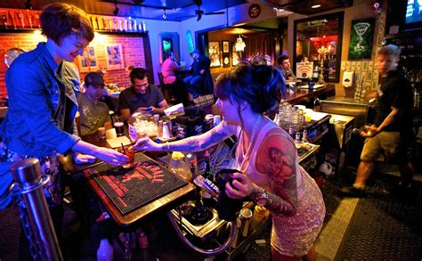 Top Bars In Vancouver by 8 Must Try Dive Bars In Vancouver