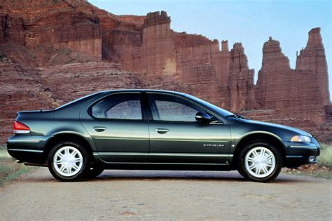 books about how cars work 1998 chrysler cirrus free book repair manuals 1995 00 chrysler cirrus consumer guide auto