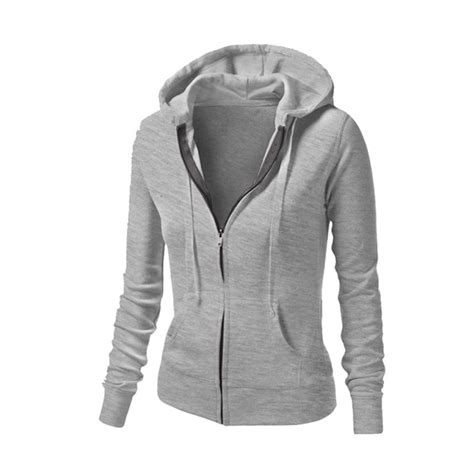 Jaket Zipper Murah Meriah Sweater Hoodie Zipper 2016 hoodie jackets hat zipper outerwear hoodies sleeve zip up workout sweatshirt