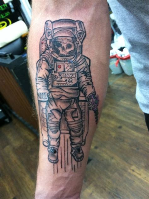 tattoos cost astronaut tattoos i m gonna get panama