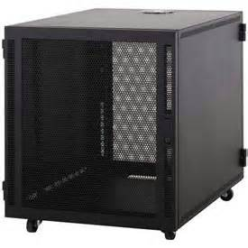 Small Server Rack For Home Office Computer Furniture Network Cabinets Server Racks