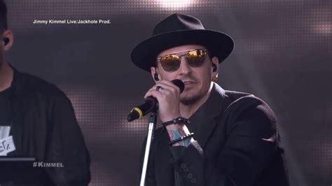 Linkin Park Lead Singer Dead At 41 Video Abc News Linkin Park Zoo Lights