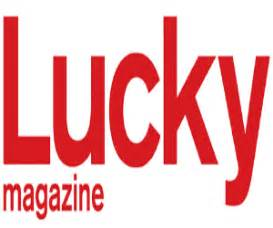 Lucky Magazine Sweepstakes - win one of 10 chlo 233 fragrances free sweepstakes contests giveaways