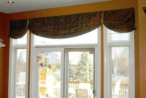 living room window valances charming valances for living room window treatments