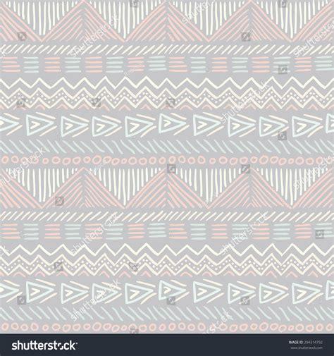 pastel pattern aztec seamless geometric pastel aztec pattern stock vector