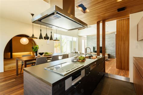 Asian Kitchen by 16 Sophisticated Asian Kitchen Designs That Will Inspire You