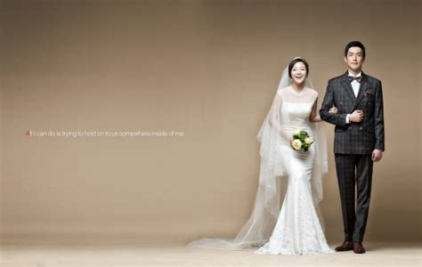 Wedding Photo In Studio by Miamor Korea Wedding Studio