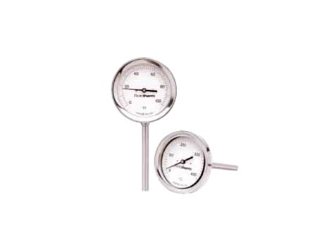 Thermometer Payung rototherm stainless steel thermometer valves controls gauges valves controls