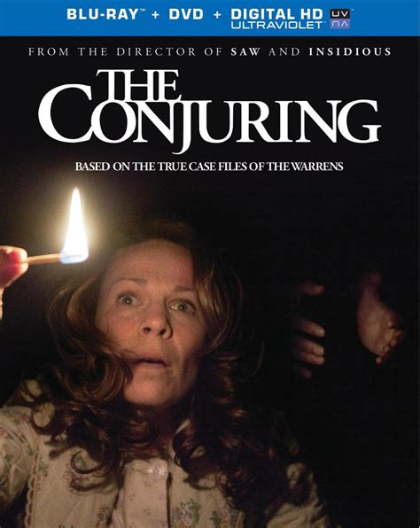 biography of movie the conjuring the conjuring spinoff annabelle finds its cast ign