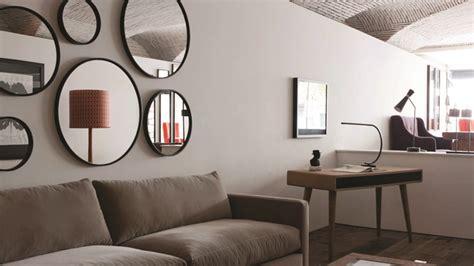 Plusieurs Miroirs Sur Un Mur by O 249 Placer Un Miroir Dans Mon Salon
