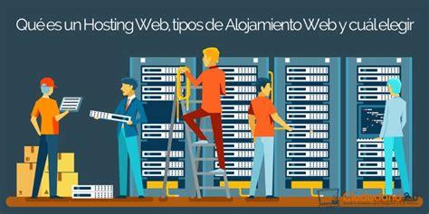 Imagenes De Alojamiento Web | qu 233 es un hosting web tipos de alojamiento y cu 225 l elegir