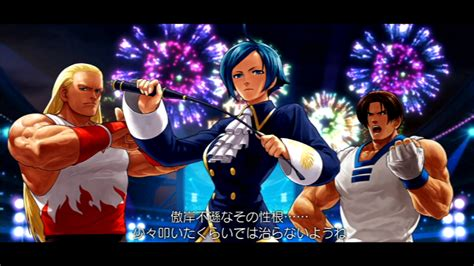 imagenes animadas king of fighters 302 found