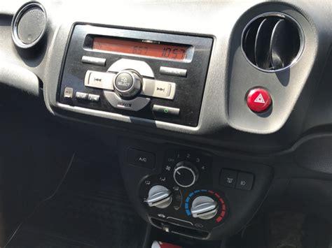 Alarm Brio 2015 honda brio amaze autobahn cars
