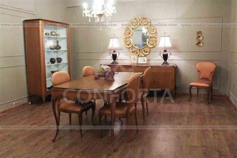 la salle manger salles 224 manger tunisie meubles et d 233 coration tunisie
